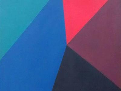 Judith Lauand - oleo sobre tela 02