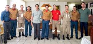 alois hunka e os bombeiros de pernambuco