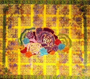 ANA BRAGA - Yellow